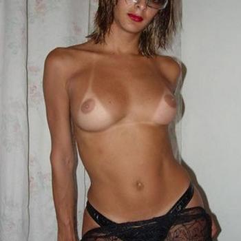 Shemale (35) zoekt sex in Noord-Brabant
